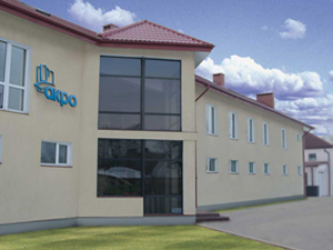 Офис компании AKPO